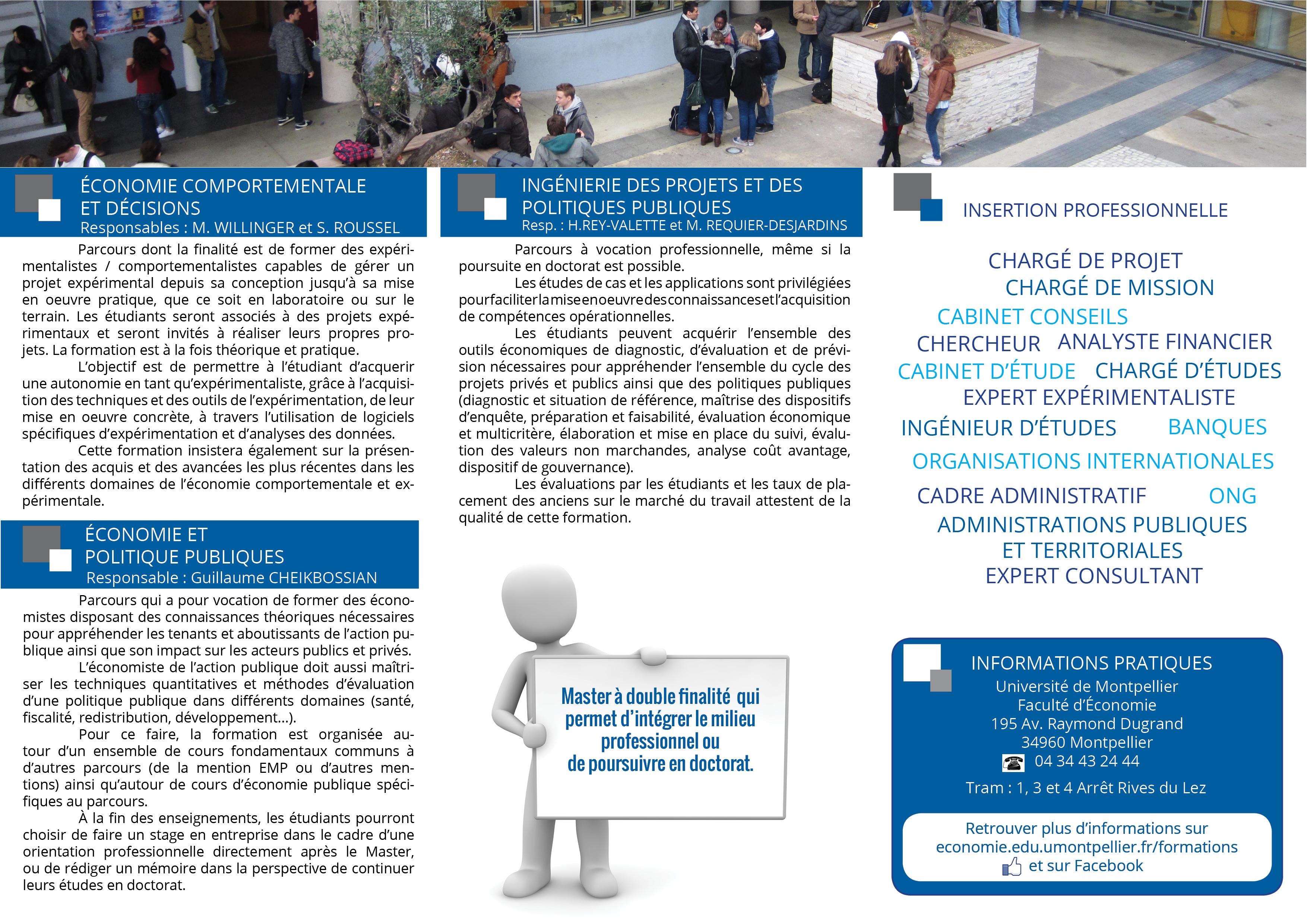 informations publiques facebook
